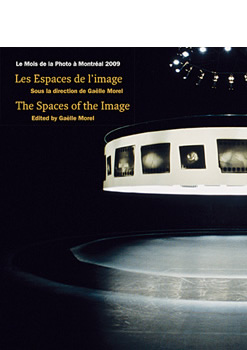 Image for The Spaces of the Image