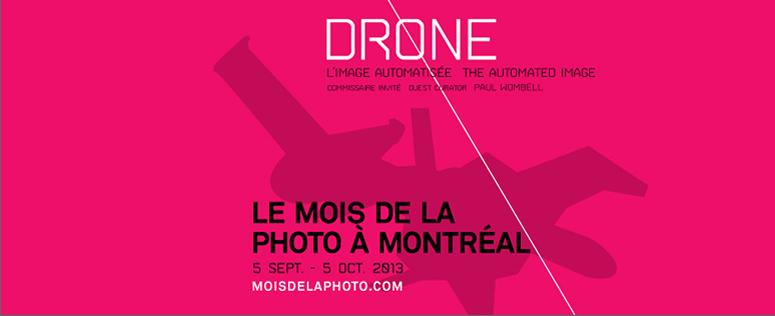 2013: Drone