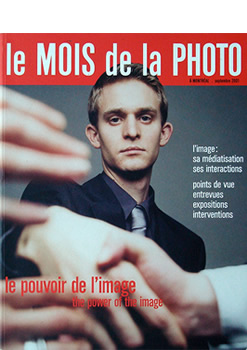Image for Le Pouvoir de l'image