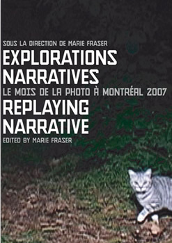 Image for Explorations narratives