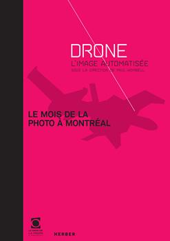 Image for Drone: l'image automatisée