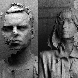 Exposition de Grégory Chatonsky et Dominique Sirois